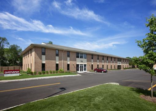 186 Princeton Hightstown Road, Bldg 3