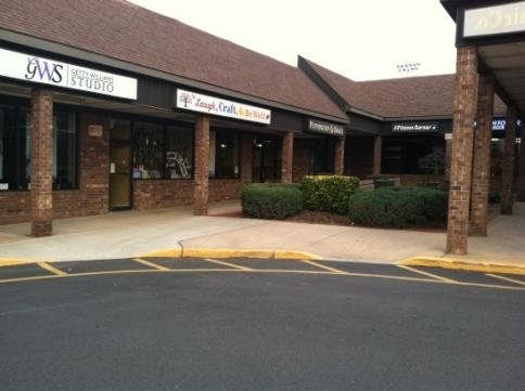 Craft Stores In Princeton Nj