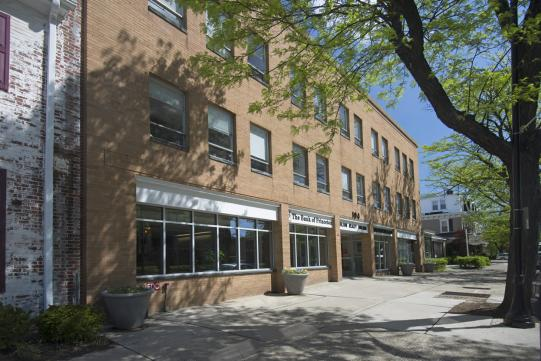 194 Nassau Street