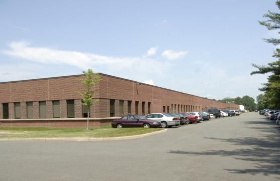 Ewing Commerce Park - Building 1