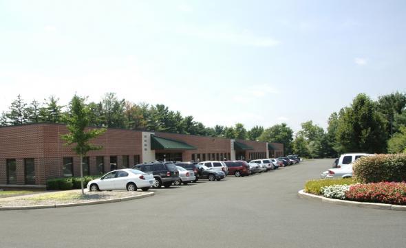 Ewing Commerce Park - Building 1