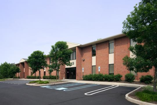 196 Princeton Hightstown Road, Bldg 1