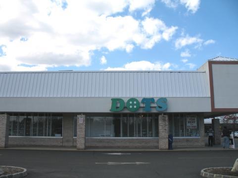 Paddock Plaza