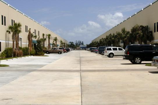 Sands Commerce Center