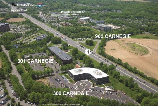 300 Carnegie Center